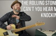 Rolling-Stones-Cant-You-Hear-Me-Knocking-Guitar-Lesson