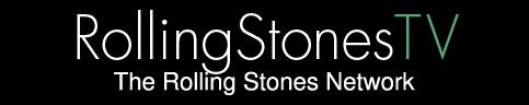 Rolling Stones TV | The Rollings Stones Network