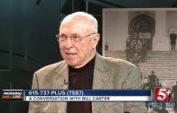 MorningLine: A Conversation with Bill Carter P.4